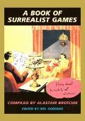Book Of Surrealist Games