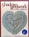Shadow Redwork 24 Designs To Mix & Match