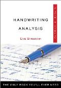 Handwriting Analysis Plain & Simple The Only Book Youll Ever Need