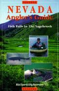 Nevada Anglers Guide Fish Tails In The Sage