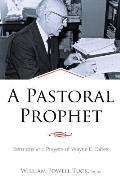 A Pastoral Prophet: Sermons and Prayers of Wayne E. Oates