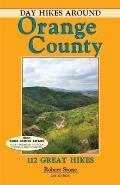 Day Hikes Around Orange County 112 Great Hikes