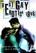 Best Gay Erotica 1998