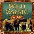 Wild Safari In 3 D