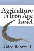 Agriculture in Iron Age Israel