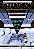 Country Comes To Town A Laura Fleming
