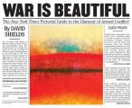 War Is Beautiful A Pictorial Guide to the Glamour of Armed Conflict