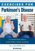 Exercises for Parkinsons Disease