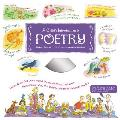Childs Introduction to Poetry Listen While You Learn about the Magic Words That Have Moved Mountains Won Battles & Made Us Laugh & Cry Wit
