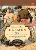 Carmen Black Dog Opera Library