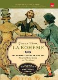 La Boheme Black Dog Opera Library