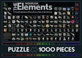 Elements Jigsaw Puzzle 1000 Pieces