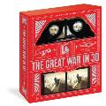 Great War in 3D A Book Plus a Stereoscopic Viewer Plus 35 3D Photos of Men in Battle 1914 1918