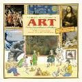 Childs Introduction to Art The Worlds Greatest Paintings & Sculptures