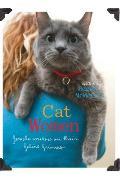 Cat Women Female Writers on Their Feline Friends