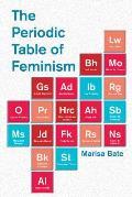 Periodic Table of Feminism