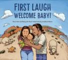 First Laugh Welcome Baby