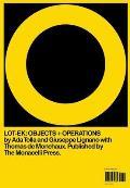 Lot Ek Objects + Operations