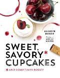 Sweet Savory & Sometimes Boozy Cupcakes