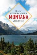 Backroads & Byways of Montana Drives Day Trips & Weekend Excursions