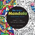Artful Mandala Coloring Book Creative Designs For Fun & Meditation