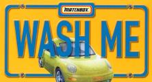 Wash Me with Toy