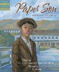 Paper Son Lees Journey to America
