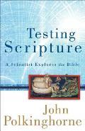 Testing Scripture