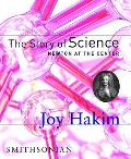 Story Of Science Volume 2 Newton At The Center
