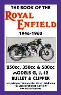 Book of the Royal Enfield 1946-1962