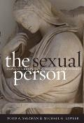 Sexual Person Toward a Renewed Catholic Anthropology