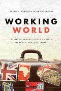 Working World Careers in International Education Exchange & Development