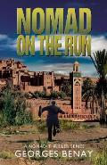 Nomad on the Run: A Nomad Thriller Series - Book 1