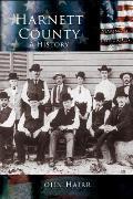 Harnett County: A History