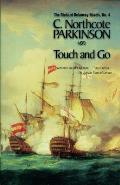 Touch & Go The Richard Delancey Novels No 4
