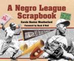 Negro League Scrapbook