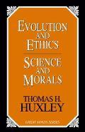 Evolution & Ethics & Science & Morals