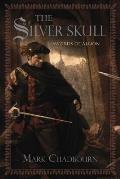 Silver Skull Swords Of Albion