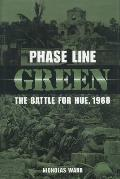 Phase Line Green