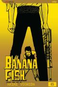 Banana Fish, Vol. 6
