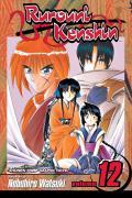 Rurouni Kenshin Volume 12