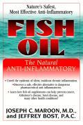 Fish Oil The Natural Anti Inflammatory