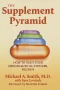 Supplement Pyramid How to Build Your Personalized Nutritional Regimen