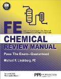 FE Chemical Review Manual