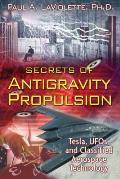 Secrets of Antigravity Propulsion Tesla UFOs & Classified Aerospace Technology