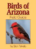 Birds Of Arizona Field Guide
