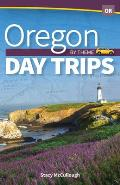 Oregon Day Trips by Theme