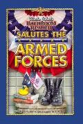 Uncle Johns Bathroom Reader Salutes the Armed Forces