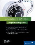 Authorizations in SAP Software: Design and Configuration: SAP Authorization System Design and Configuration