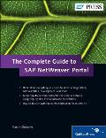 The Complete Guide to SAP Netweaver Portal